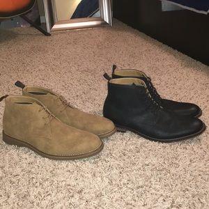 Goodfellow dress shoes size 8.5